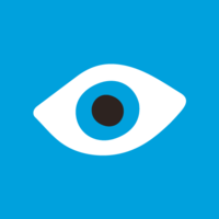 Thumb blue eye logo500x500